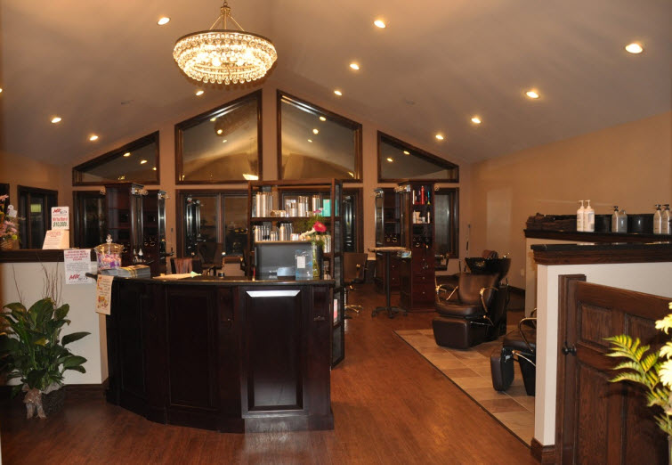 Allure Salon and Spa 2