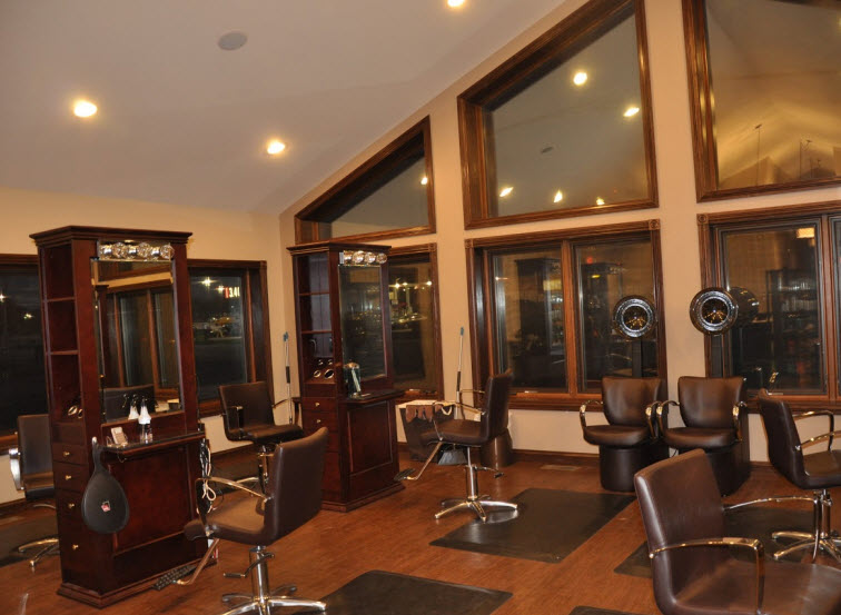 Salon Builders BBC&D